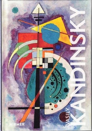 Hajo Düchting - Vasily Kandinsky.