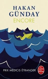 Hakan Günday - Encore.