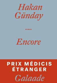 Hakan Günday - Encore.