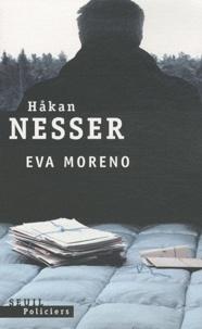 Hakan Nesser - Eva Moreno.