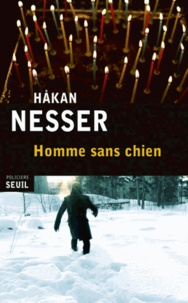 Hakan Nesser - Homme sans chien.