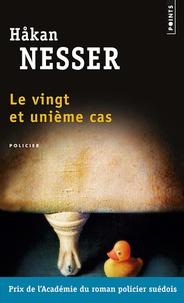 Hakan Nesser - Le vingt et unième cas.