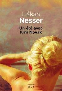 Hakan Nesser - Un été avec Kim Novak.