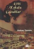 Hakan Yaman - Güz Kokulu Günahlar - Edition langue turque.