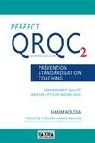 Hakim Aoudia - Perfect QRQC - Volume 2, Prévention, standardisation, coaching.