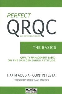 Deedr.fr Perfect QRQC - The Basics Image