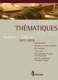 Hakim Boularbah et Jacques Englebert - Audience - Judiciaire - Code judiciaire, Langues en matière judiciaire, Tarifs civils, Droit judiciaire européen et international.