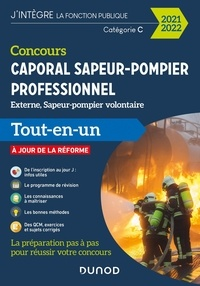Concours Sapeur-pompier professionnel caporal - Concours externe, sapeur-pompier volontaire.pdf