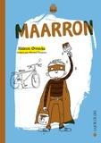 Hakon Ovreas - Maarron.