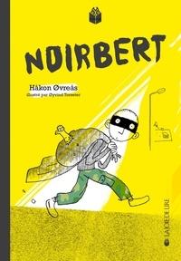 Hakon Ovreas - Noirbert.