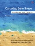 Hakon Wium Lee - Cascading Style Sheets:Designing Style Sheets : Designing Style Sheets.