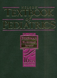 Accentsonline.fr Nelson Textbook of Pediatrics. 16th Edition, with CD-ROM Image