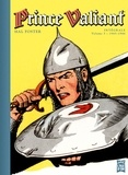Hal Foster - Prince Valiant Tome 5 : Intégrale 1945-1946.