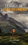 Hal Koerner - Le guide de l'ultrarunning.