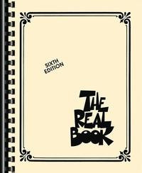 Hal Leonard - The Real Book.