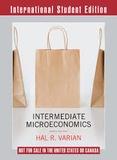 Hal R. Varian - Intermediate Microeconomics - A Modern Approach.