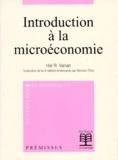 Hal-R Varian - Introduction à la microéconomie - 3ème édition.