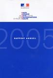 HALDE - Rapport annuel 2005 - Haute Autorité de Lutte contre les Discriminations et pour l'Egalité.