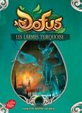 Halden - Dofus Tome 3 : Les larmes turquoise.