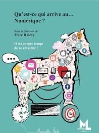 Halevy Marc - Qu'est-ce qui arrive au..Numérique - Il est encore temps de se réveiller.