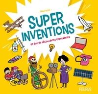 Halfbob - Super inventions et autres découvertes étonnantes.