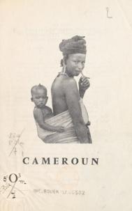 Halfdan Endresen - Cameroun.