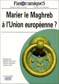 Halim Chergui et  Collectif - .