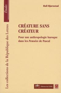 Coachingcorona.ch Créature sans créateur - Pour une anthropologie baroque dans les pensées de Pascal Image
