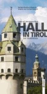 Hall in Tirol - Der Stadtführer.