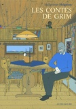 Hallgrimur Helgason - Les contes de Grim.
