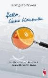 Hallo, liebe Kontrolle - Ein Jahr zwischen Ost und West. Zeitgeschichte(n) in Briefen.