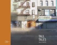 Hally Pancer - Tall Tales.