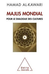 Hamad Al-Kawari - Majlis mondial - Pour le dialogue des cultures.