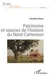 Hamadou Adama - Patrimoine et sources de l'histoire du Nord-Cameroun.
