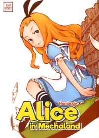 Hambuck - Alice in mechaland.