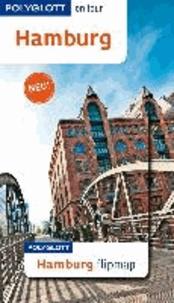 Hamburg - Polyglott on tour mit Flipmap.