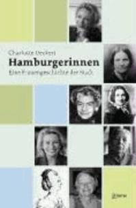 Hamburgerinnen - Eine Frauengeschichte der Stadt.