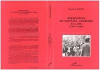 Hamel - Résistances au Vietnam, Cambodge et Laos - 1975-1980.