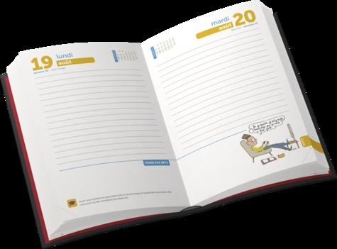 Agenda l'Etudiant 2020-2021