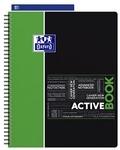 HAMELIN - Cahier Etudiant Activebook petits carreaux - A4+ - 160 pages