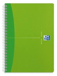 HAMELIN - Cahier My Colours - 14,8x21cm - 180 pages lignées