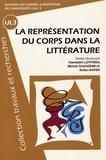 Hamideh Lotfinia et Mehdi Ghassemi - La représentation du corps dans la littérature.
