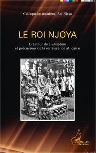 Deedr.fr Le roi Njoya - Créateur de civilisation et précurseur de la renaissance africaine Image