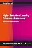 Hamish Coates - Higher Education Learning Outcomes Assessment - International Perspectives.