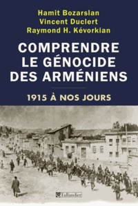 Galabria.be Comprendre le génocide des arméniens - 1915 à nos jours Image