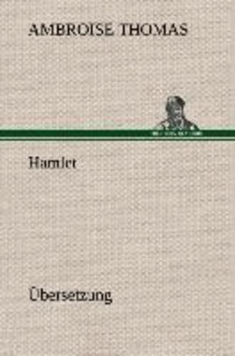 Hamlet - Übersetzung.