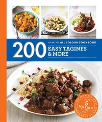 Hamlyn All Colour Cookery: 200 Easy Tagines and More - Hamlyn All Colour Cookbook.