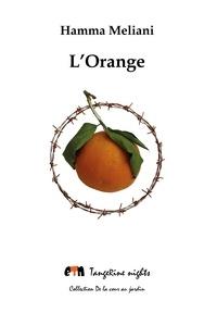 Hamma Meliani - L'Orange.