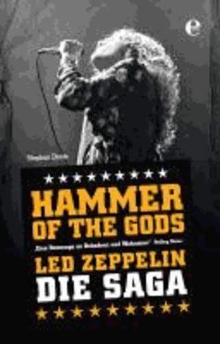 Hammer of the Gods - The Led Zeppelin Saga.