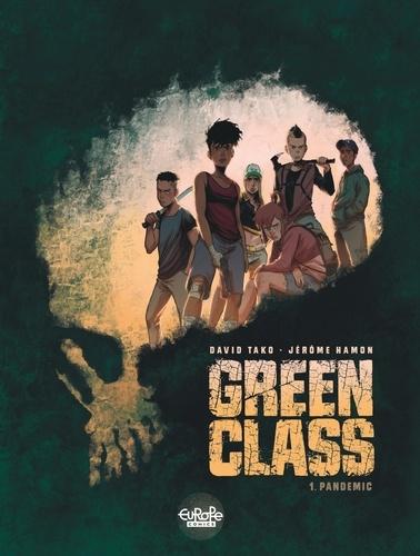 Green Class 1. Pandemic